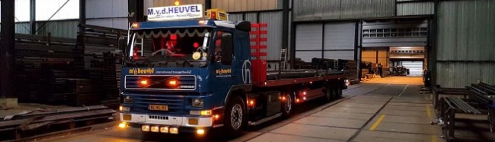Internationaal Transportbedrijf M. van den Heuvel
